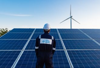 Engie will complete construction of 2 gigawatts of solar in the U.S. this year. Credit: Engie.