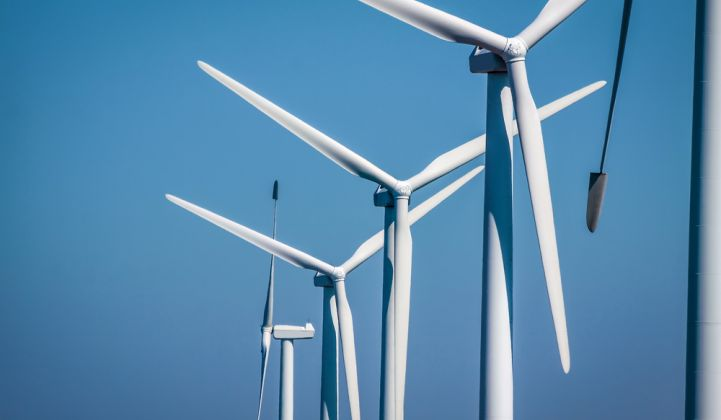Wind Forecast: Doubling Global Capacity by 2027 Will Be a Breeze