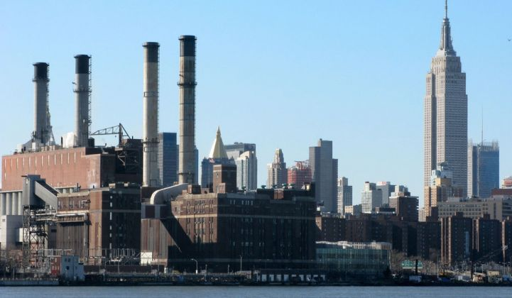 New York Approves Restructuring of Utility Revenue Model