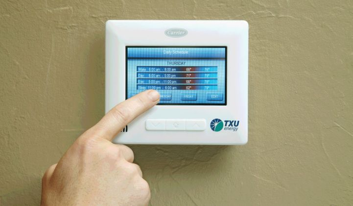 Smart Thermostat Programs Roll on in Texas, Arizona and Maryland