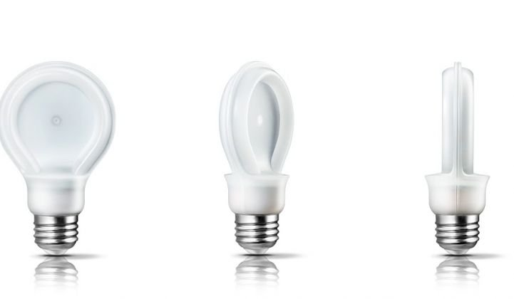 A Shift in Lighting: LED Bulbs Fall Below $8