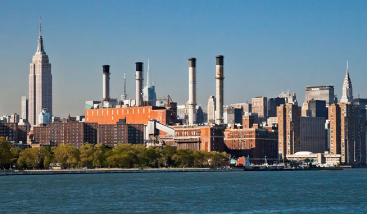 How Quickly Can New York Overhaul Its Energy Markets?