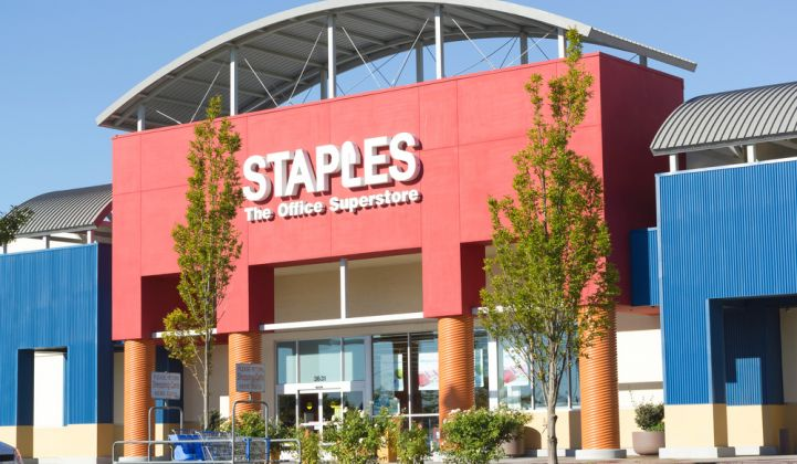 Staples Brings EnergySage's Solar Marketplace to Mainstream Customers