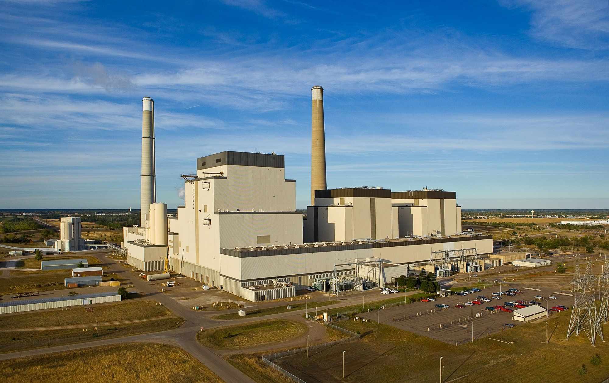 Xcel Energy Fast-Forwards Minnesota Coal Plant Closures but Extends Nuclear Window