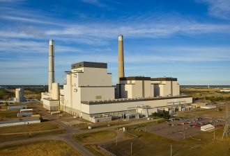 Xcel Energy Fast Forwards Minnesota Coal Plant Closures but Extends Nuclear Window