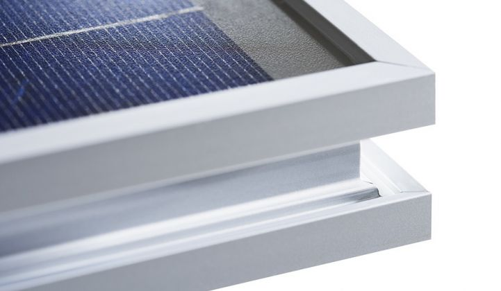 Zep Finds Its Groove With an Innovative Mounting System for PV Modules
