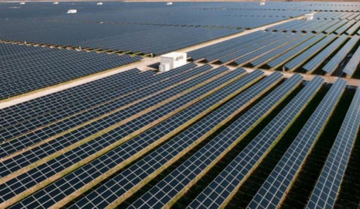First Solar Q1: Beats Street and Raises Guidance on Strong US Utility and Global Growth