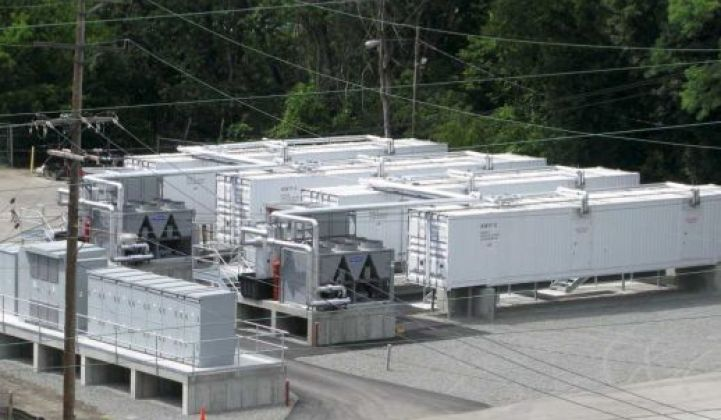 Storage Is Ready to Help Utilities Meet EPA Carbon Regulations