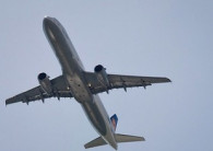 Study: Air Travel Outpacing Driving in Fuel Efficiency Gains