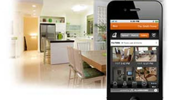 Schneider Electric Sees Connected Home as Path to Efficiency