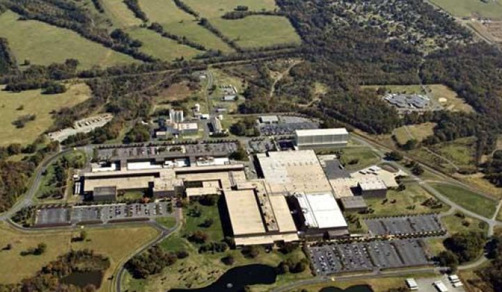 Alevo's Battery Factory Expansion Plans Now Confronting Reality