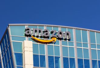 Amazon is looking to get deeper into the oil & gas business.