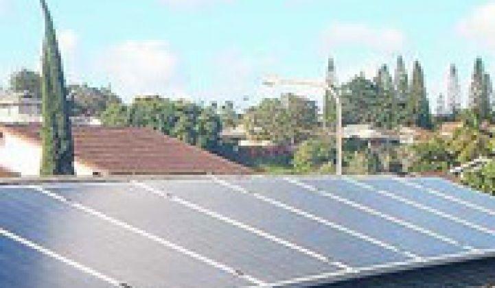 Semi Diy Solar Systems At Costco Amazon Greentech Media