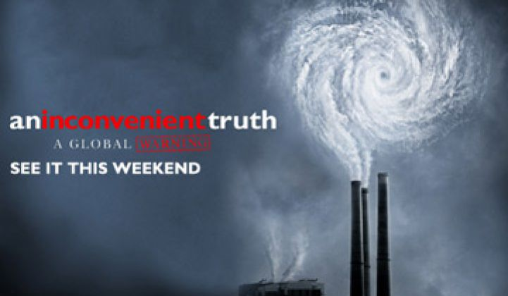 "Guest Post: Five Years After ""An Inconvenient Truth"""