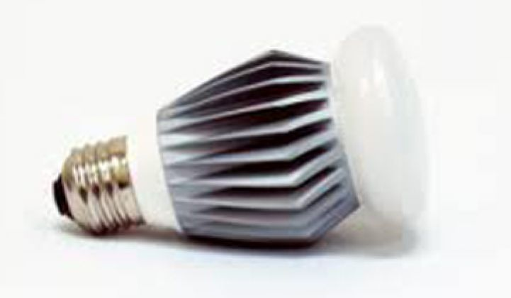 Google's Android Bulb to Run on 6LowPAN Standard
