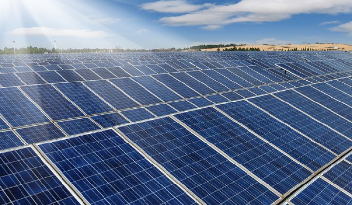 US Solar Market Set to Grow 119% in 2016, Installations to Reach 16GW