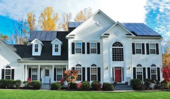 Direct Energy Joins Residential Solar Fray With $54M Acquisition of Astrum Solar