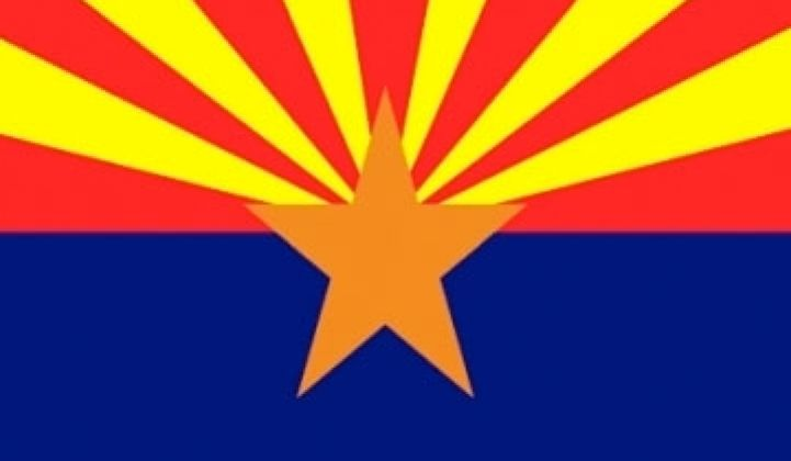 Arizona Wins Back Its Renewables Standard