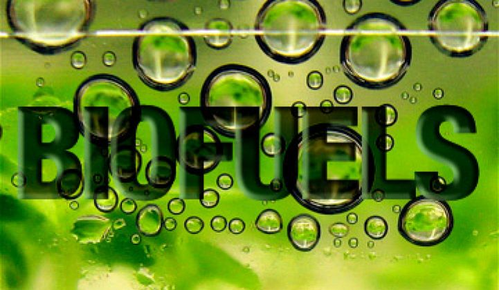 Negative-Carbon Gasoline? Cool Planet BioFuels Ready to Road Test