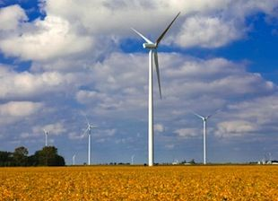 Setback Changes Will End New Wind Farms in Ohio