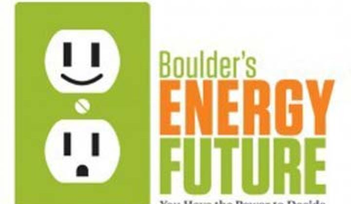 City of Boulder's Clash With Xcel Continues