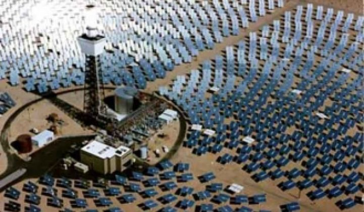Solar Thermal: Which Technology Is Best?
