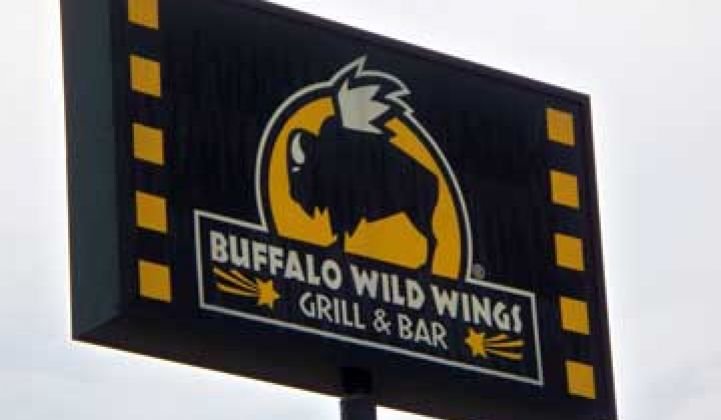 Who Cares That Buffalo Wild Wings Can Charge Your EV?