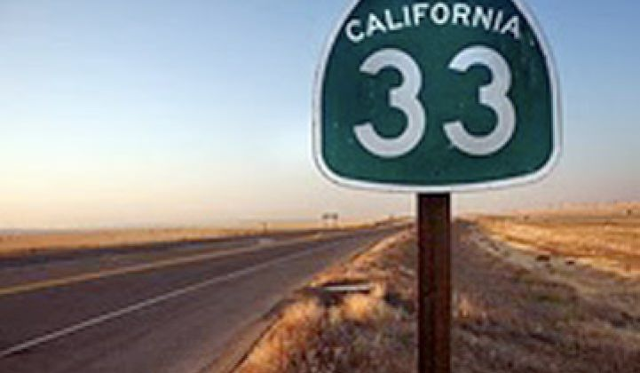 California Set to Enact Nation's Most Aggressive RPS