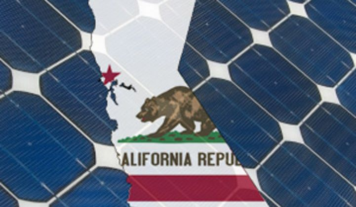 California's Major Residential Rate Reform: A Mixed Bag for Solar Economics