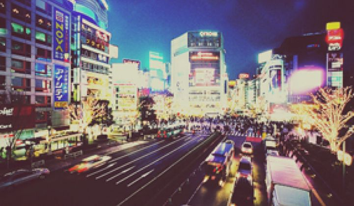 The Fast and Furious: Japan's Race to Energy Management