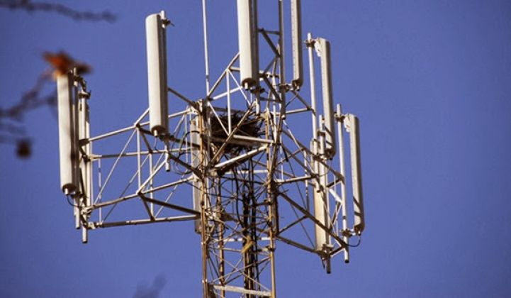 Intelligent Energy's $1.8B Fuel Cell Deal for India Cell Towers