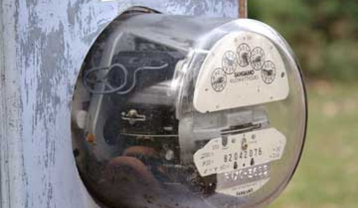 Maine Requires Smart Meter Opt-Out