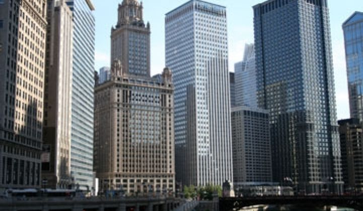 BOMA Chicago's $93M Smart Grid Stimulus Pitch