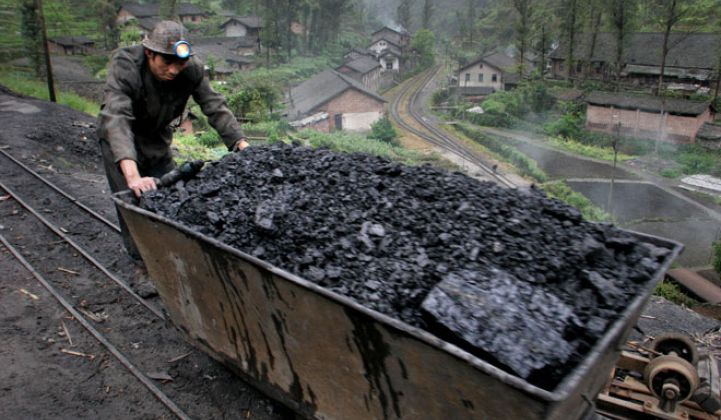 Duke Energy, China's Huaneng Group Collaborate on Coal Carbon Capture