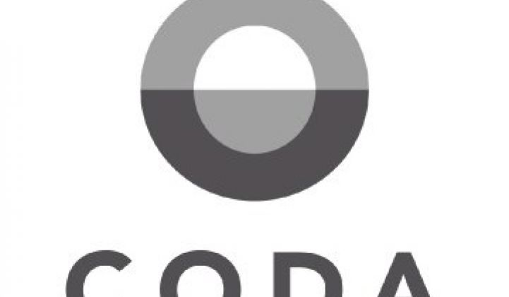 EV Maker Coda Launches Energy Storage Business