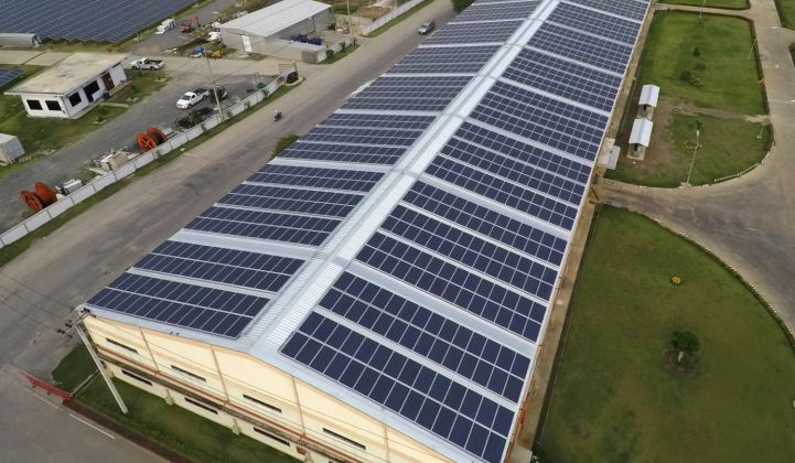 Brookfield-controlled TerraForm locks down more distributed solar.