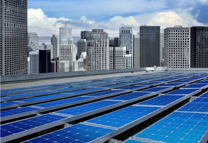 Turning a Corner: Shifts in Asset Ownership Strategies Are Concentrating the Commercial Solar Market