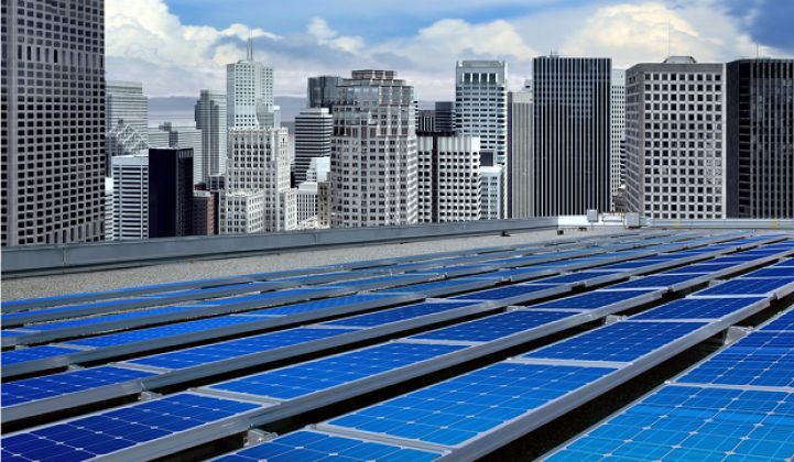 Here's How US Commercial Solar Can Bounce Back in 2015