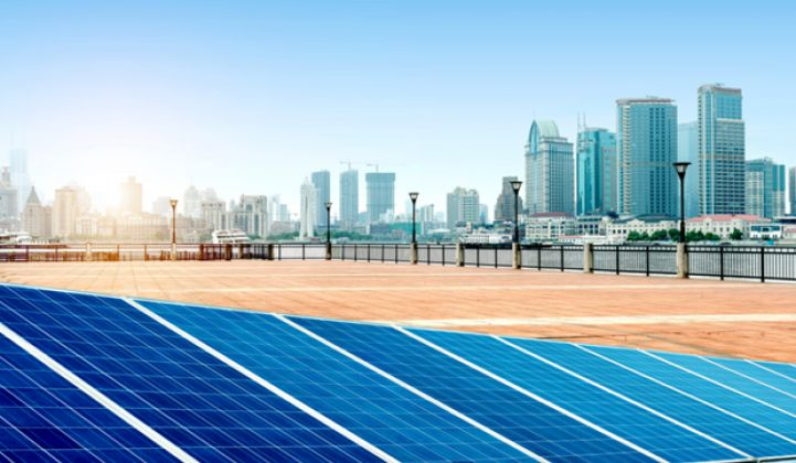 New York Has Nearly 2 Gigawatts of Proposed Community Solar