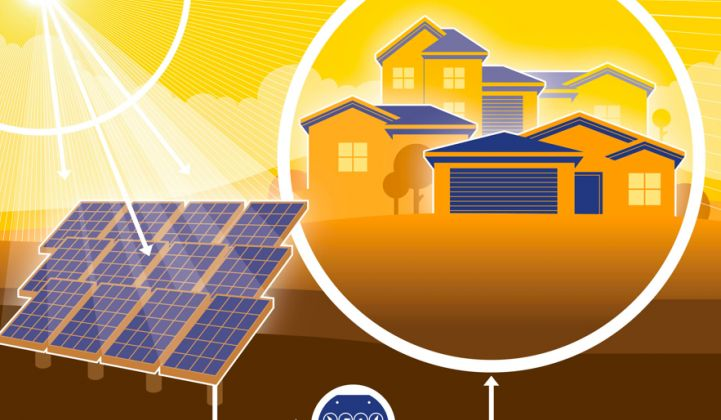 Analysis Shows That Community Solar Is Competitive in the Vast Majority of the US