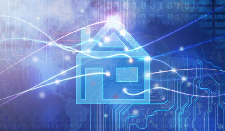Smart-Home Platform Consolidation: Comcast and Alarm.com Buy Icontrol