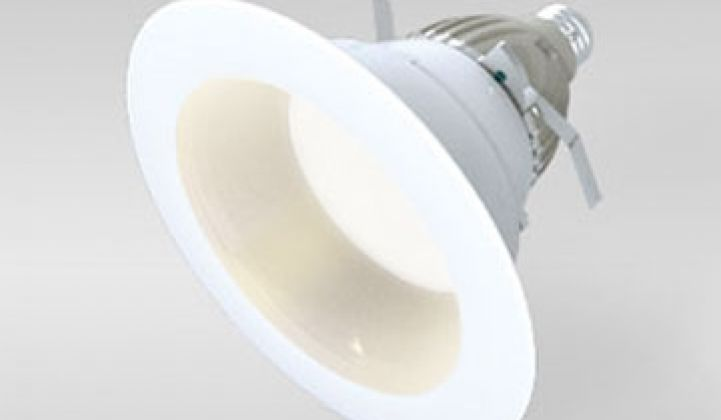 Home Depot Teams Up With Philips, Cree on LED Bulbs