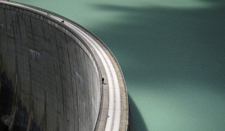 The DOE's Path to an American Hydropower Renaissance
