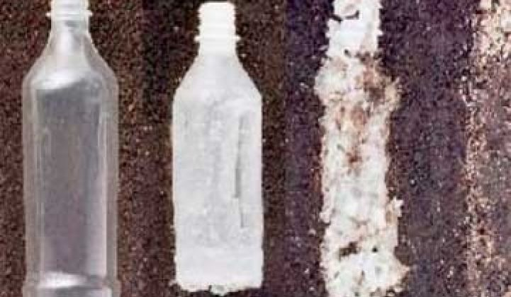 Beyond the Age of Innocence In Bioplastic | Greentech Media