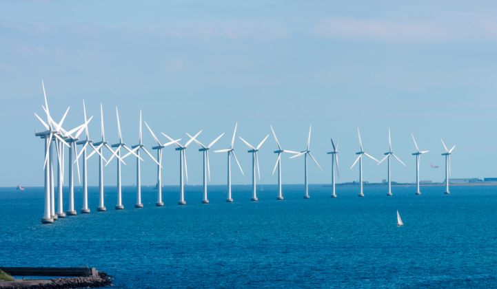 Can NYSERDA Make Offshore Wind Projects in the US More Like Europe's?