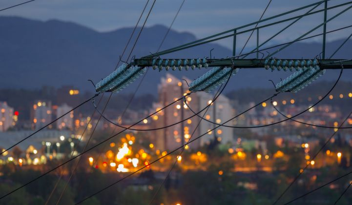 Utilities Are Making Progress on Rebuilding the Grid. But More Work Needs to Be Done