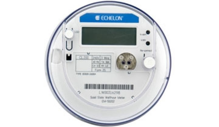 Echelon Expands Smart Meter Contract With Duke Energy