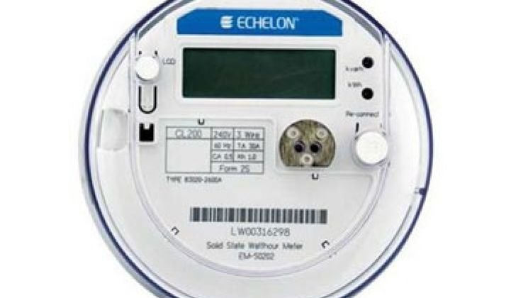 Echelon, T-Mobile Team on Smart Meter Contracts