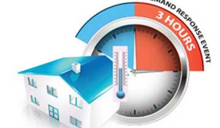 Home Energy Management: 2012 Status Report