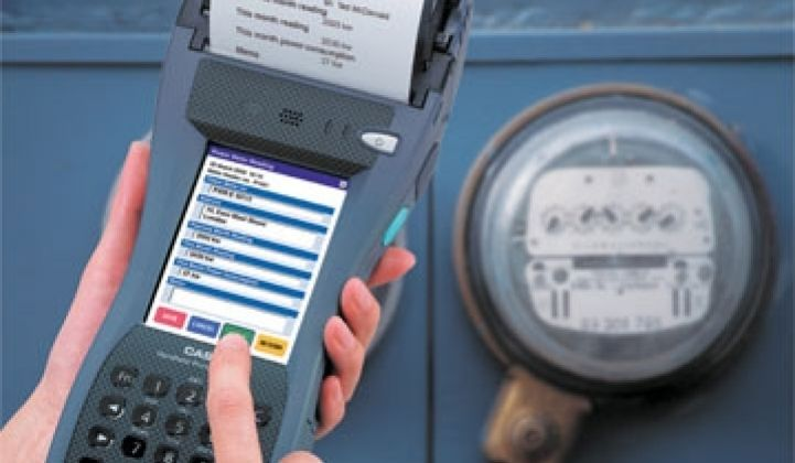 Meter Data Management Market Heats Up